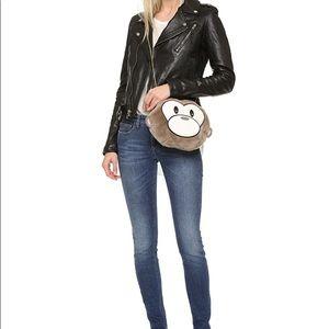 NEW❤️ Kate Spade Monkey Handbag